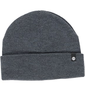 Element Beanie - Carrier - Charcoal Heather