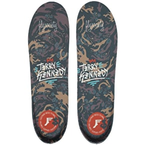 Footprint Kingfoam Elite Insoles - Terry Kennedy