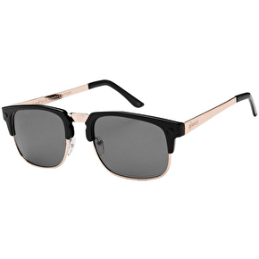 Glassy Sunhaters P Rod - Black/Gold