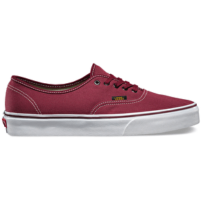 Vans Authentic Shoes - (Surplus) Port Royale