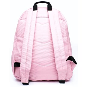 Hype Cubist Backpack - Pink