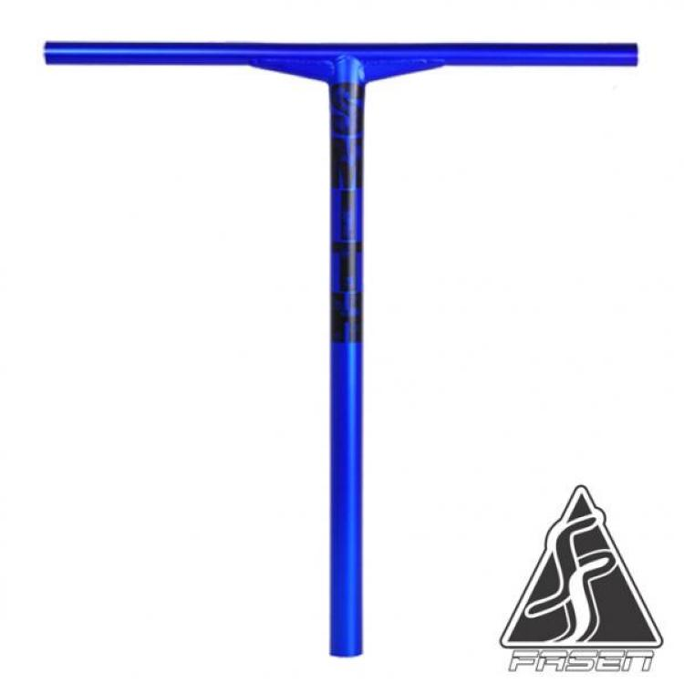 Fasen Smith Scooter Bars - Blue