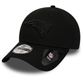 New Era New England Patriots NFL 9FORTY Snapback Cap - Black