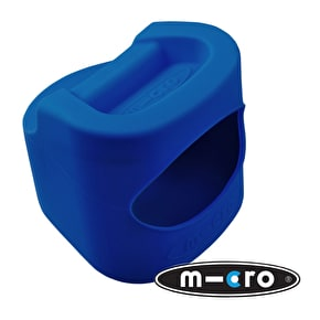 Micro 3-in-1 Ride On Seat Pouch - Blue