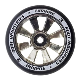 Root Industries 110mm Turbine Scooter Wheel - Mirror