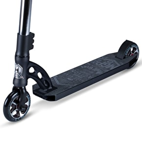 MGP VX7 Team Complete Scooter - Black/Chrome