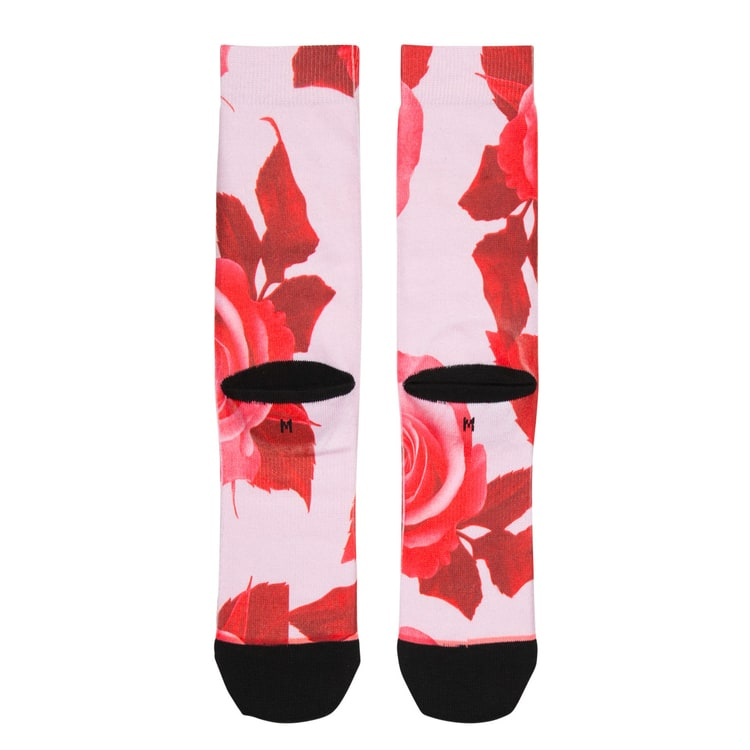 Stance Dedication Tomboy Socks - Pink