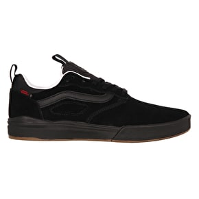Vans x Thrasher UltraRange Pro Skate Shoes - Black/Gum