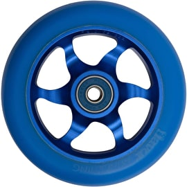 Flavor Awakening 110mm Scooter Wheel - Blue