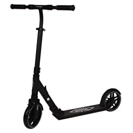 Fun4U Smartscoo Supreme Folding Complete Scooter - Black