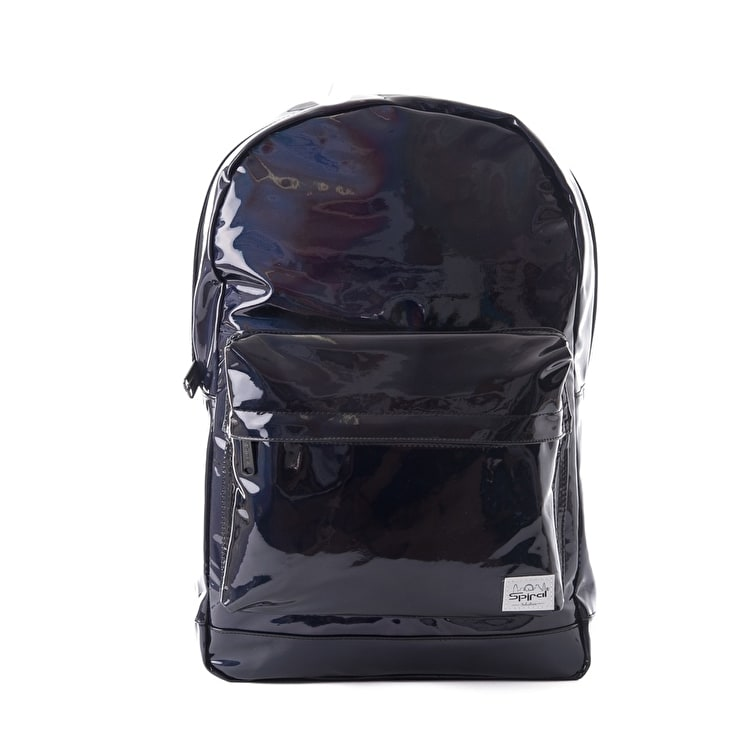 Spiral OG Backpack - Black Rave
