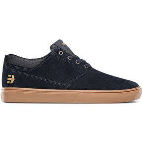 Etnies Jameson MT Shoes - Navy/Gum/Gold