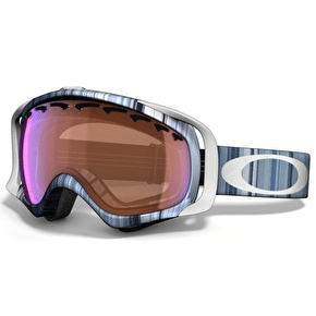 Oakley Crowbar JP Auclair Signature Snow Goggles