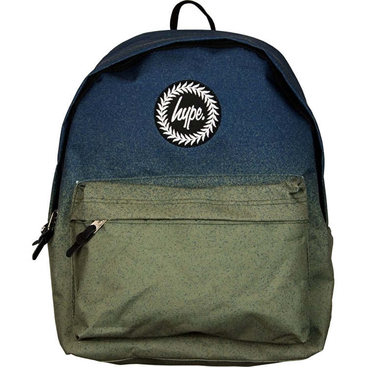 Hype Fade Backpack - Khaki