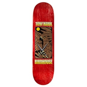 Birdhouse Knives Pro Skateboard Deck - Hawk