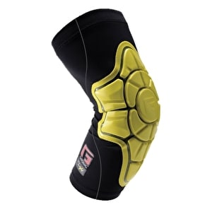 G-Form Pro X Knee Pads - Yellow
