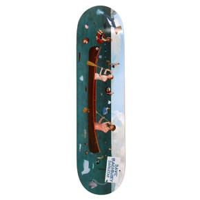 Darkstar Scorpion Dagger Skateboard Deck - Bachinsky 8