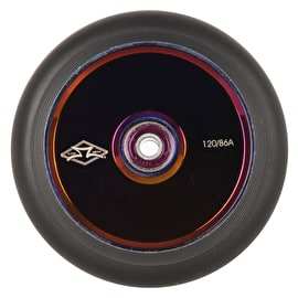 AO Helium 120mm  Scooter Wheel - Burntpipe