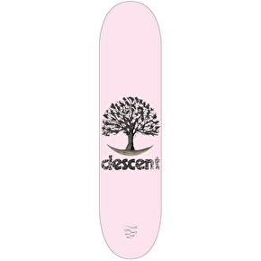 Descent Seasonal Skateboard Deck - Spring 8