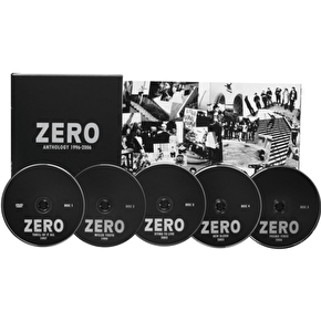 Zero DVD Box Set - Anthology '96 -'06