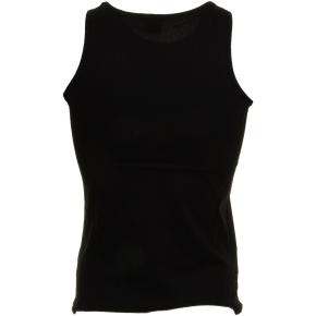 Santa Cruz Sprayed Hand Kids Vest - Black