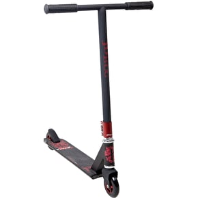 JD Bug Pro X Fixed Complete Scooter  V1.0 - Matte Black