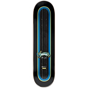 Almost Lotti Impact Light Skateboard Deck - Youness 8