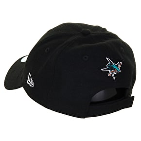 New Era 9Forty The League San Jose Sharks Cap