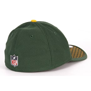 New Era NFL Sideline 39Thirty Cap - Green Bay Packers