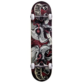 Tony Hawk 720 Series Skateboard - Dual Hawk 7.875
