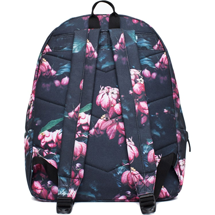 Hype Floral Backpack - Multi