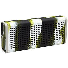 Nixon Blaster Portable Speaker - Marbled Camo