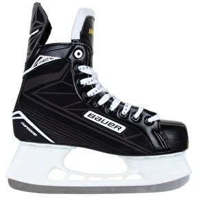 B-Stock Bauer Supreme 140 Ice Hockey Skate - UK 12 (Box Damage)