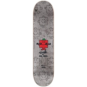 Cliche Skateboard Deck - Mr. Men Impact Brophy 8.125''