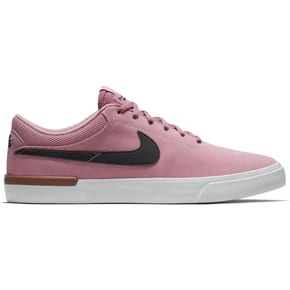 Nike SB Koston Hypervulc Skate Shoes - Elemental Pink/Black/Gum
