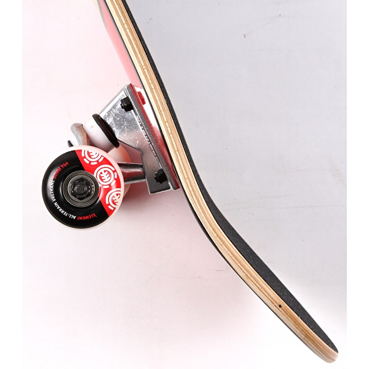 Element Cones Complete Skateboard - 8.0""