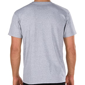 Vans Classic T-Shirt - Athletic Heather