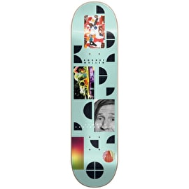 Almost Fragments - Rodney Mullen Skateboard Deck 8