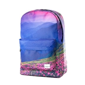 Spiral OG Backpack - Mountain Blossom