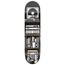 Girl SUBPOP Skateboard Deck - Biebel 8