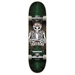 Birdhouse Complete Skateboard - Iconic Green 8