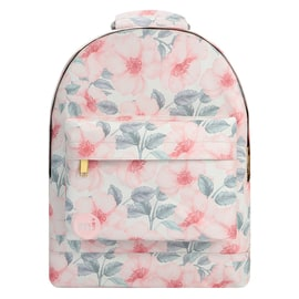 Mi-Pac Mini Midnight Garden Backpack - Pastel Pink