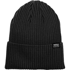 WeSC Corman Fisherman Hat - Black