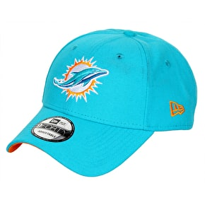 New Era The League 9FORTY NFL Miami Dolphins Cap