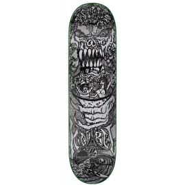 Creature Party Animal P2 Skateboard Deck - Kimbel 9