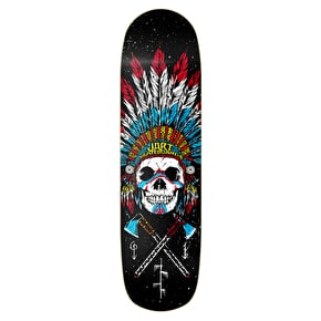 Jart Skateboard Deck - Pool Before Death Indian 8.625