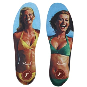 Footprint Kingfoam Elite Insoles - Paul Hart