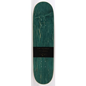 Girl x Stef Mitchell Kennedy Skateboard Deck - 8.5