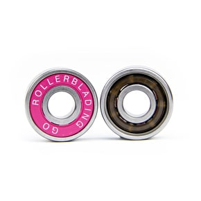 Go Project Skate Bearings - Speed/Freestyle