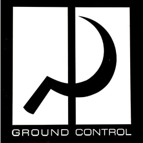 Ground Control Sticker Pack